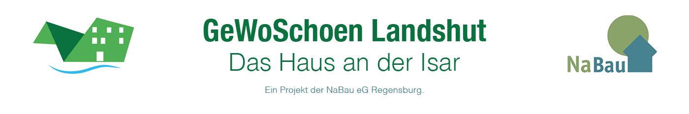 GeWoSchoen Landshut Planungs-GbR